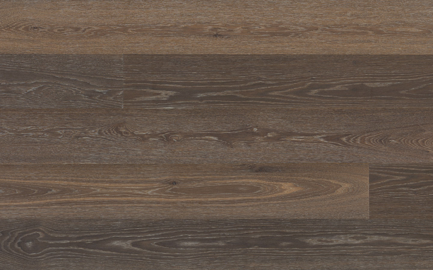 Villa by adler - Oak Bretagne premium wire brushed color oiled - 15 x 186 x 2200 mm