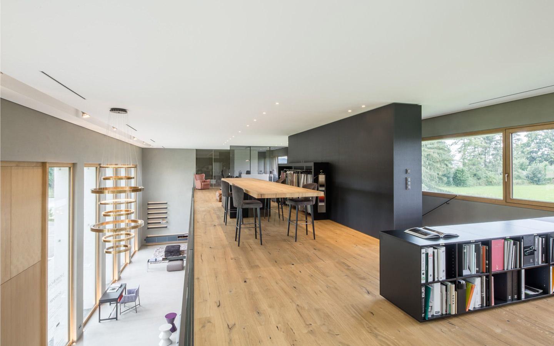Joachim Wagner joachim wagner interior design parquet in bad wörishofen adler